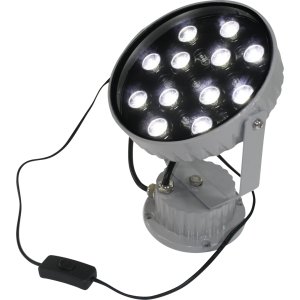 LED Color Blast Accent Light - Cool White