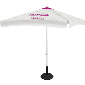 Promotional Square Umbrella